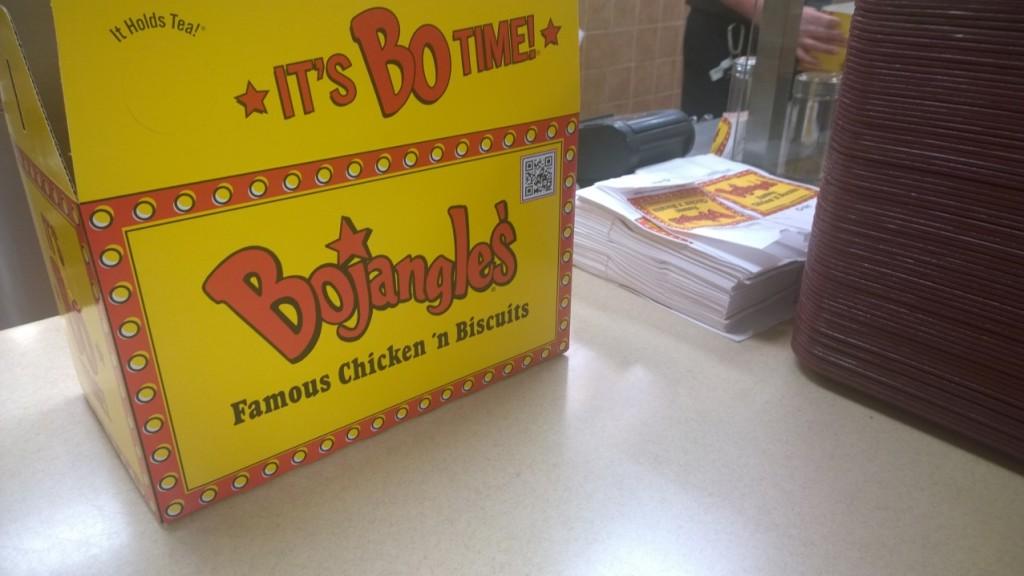 Bojangles!